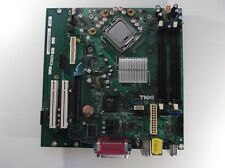 Dell 0HR330 Optiplex 745 REV A00 Motherboard With Celeron 3.06 GHz Cpu