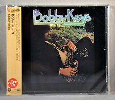 Bobby KEYS BOBBY KEYS Limited Edition Plastic Case JAPAN CD WPCR-16470