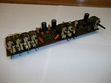 Pioneer SX-950 SX-850  Flat Amp Assy Board & ((ASK-089 & ASK-092))    AWG-038