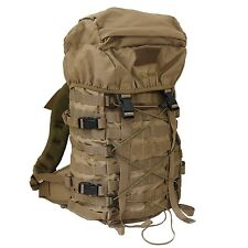 Snugpak Endurance 40 Backpack Coyote Tan 92186