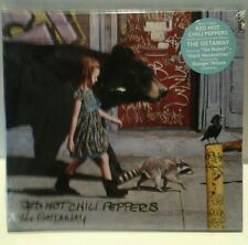 The Getaway by Red Hot Chili Peppers (CD, Jun-2016, Atlantic)