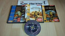 PC THE NEW ADVENTURES OF THE TIME MACHINE COMPLETO PAL ESPAÑA