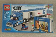 Lego 7848 TOYS R US TRUCK NEW And Sealed. Limited Edition