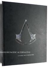 Guide ASSASSIN'S CREED ENCYCLOPEDIA 1 - RevelationS - livre complet en Francais