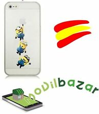 COVER CASE IPHONE 4 Y 4S MINIONS. FROM SPAIN. MORE MODELS EN SHOP