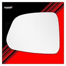 Replacement Mirror Glass - Summit SRG-1015 - Fits Vauxhall Antara 06 on LHS