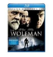 The Wolfman (Two-Disc Unrated Directors Blu-ray