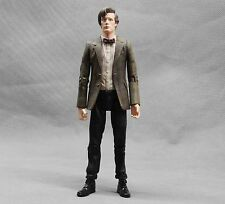 "DOCTOR WHO ACTION FIGURE THE 11th ELEVENTH DOCTOR  5.5"" LK9"