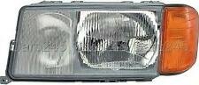 HELLA Mercedes 190 W201 1982-1993 Headlight Front Lamp Left