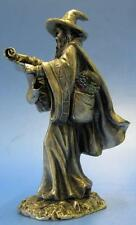 Tudor Mint Lord of The Rings Tolkien  Metal Figure  Myth & Magic Gandalf