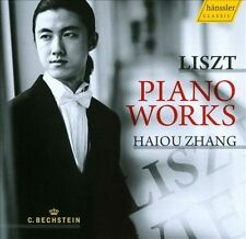 Hungarian Rhapsody No. 2, Sonata in B Minor  *  Haiou Zhang
