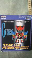 GOTRINITON Go Shogun Figure Super Deformed Model Robot Banpresto  bpz-12
