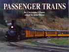 THE WORLD'S RAILWAYS-PASSENGER TRAINS- Christopher Chant