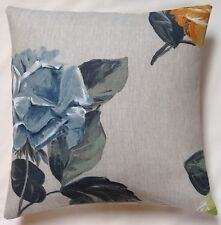 Cushion Cover in Designers Guild 'Pavonia' by Anderson Castle Design