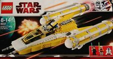 Lego Star Wars #8037 Anakin's Y Wing Starfighter New Sealed