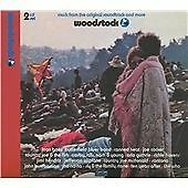 VARIOUS WOODSTOCK VOL 1 CD NEW