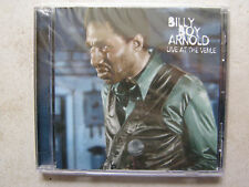 Billy Boy Arnold-Live at The Venue 1980 Martin Stone 2000 UK Catfish KATCD140 SS