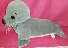 TRICHECO FOCA PELUCHE CUTEE SEAL WALRUS - Plush Pupazzo Doll Sof Toy Figure