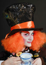 Alice In Wonderland Mad Hatter Style Eyebrow Kit