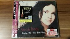 Norah Jones - Sleepless Nights (2004) (Japan_CD) (TDCP-40175) (Neu+OVP)