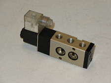 (NEW) PROCESS SYSTEMS 24VDC SOLENOID VALVE