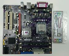 Emachines ECS 945GCT-M3 Motherboard Intel Core2Duo 2.66GHZ 1Gb Ram Tested Posts