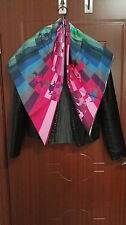 100% Twill Silk Square Scarf 90cm x 90cm 18momme Thickness