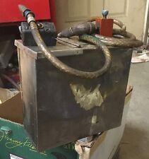 KOOLMIST Coolant Sump Metal Lathe Milling Machine Surface Grinder Machinist Tool