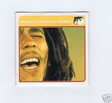 CD 2 TITRES NEUF BOB MARLEY SUN IS SHINING VS.FUNKSTAR DE LUXE REMIX