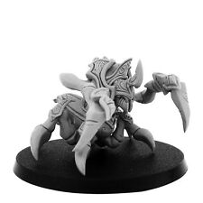 28mm-scale FB TOMB WARRIOR TYRANID DOTA NYX ASSASSIN