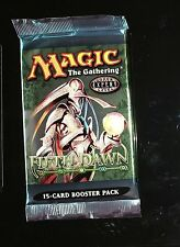 1 Fifth Dawn Booster Pack - Sealed English from Box MtG Magic Rare