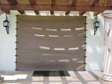 Hurricane Fabric; The Easy Inexpensive Way to Protect Your Home!