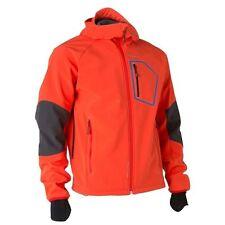 Softshell chaqueta Bionnassay caballeros, rojo, talla 2xl outdoor Sport