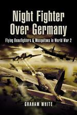 WW2 British RAF Night Fighter over Germany Long Road to the Sky Reference Book