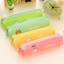 Astuccio Portapenne Colorato Totoro - Anime Colorful Pencil case