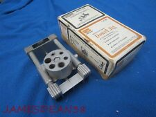 Old Sears Doweling Turret Jig Gauge Craftsman 9-4186 CRAFTSMAN IN BOX