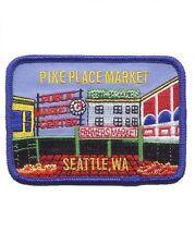 Pike Place Market - Public Market Center - Seattle Washington Patch