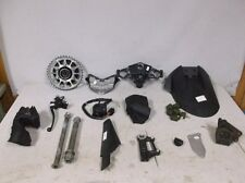 Large Box of Used Parts for 2006-2008 Kawasaki ZX10R
