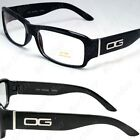 New Designer Clear Lenses Frames Eye Glasses Fashion Optical RX Womens Mens Nerd