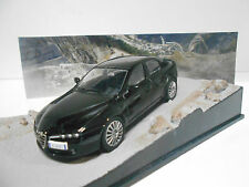 ALFA ROMEO 159 QUANTUM OF SOLACE JAMES BOND 007 DeAGOSTINI IXO 1:43