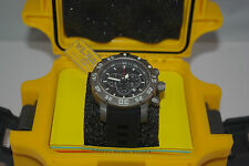 INVICTA SWISS MADE SEA BASE CHRONOGRAPH 14282 TITANIUM 1000M WTR RESIS