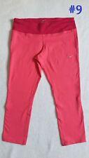 *NEW NIKE Dri Fit Epic Lux Tight Crops Running Yoga Pants Women XS S M L XL XXL