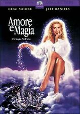 DvD AMORE E MAGIA - (1991) Universal Pictures ......NUOVO