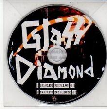 (DG18) Glass Diamond, Girls and Boys - 2012 DJ CD