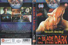 A Blade in the Dark -