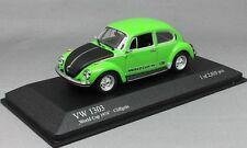 VW VOLKSWAGEN 1303 WORLD CUP 1974 CLIFFGRUN MINICHAMPS 430055105 1/43 GREEN