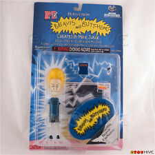 Beavis & Butt-Head Radioactive Beavis by Moore Acton Collectibles - Mike Judge