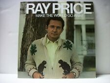 RAY PRICE - Make The World Go Away KH-3272