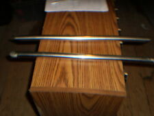 GLASTRON PAIR OF BOW RAILS 185 S/F    #105