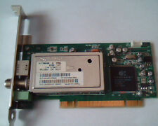 PCI Video card ATI 109-95200-01 TV Wonder Pro 1029520102 Conexant 3D4CF4TB